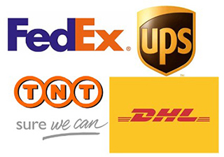International Couriers