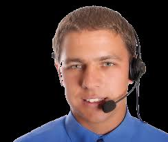 Phone Order Operator
